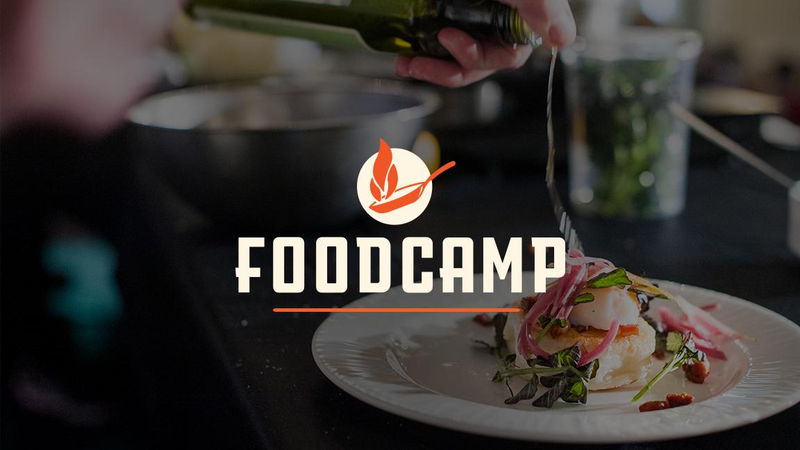 Foodcamp Édition Québec 2021
