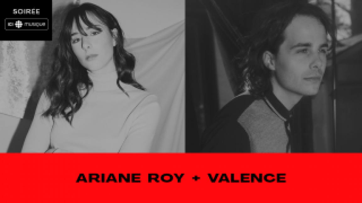 ARIANE ROY + VALENCE #CCF21