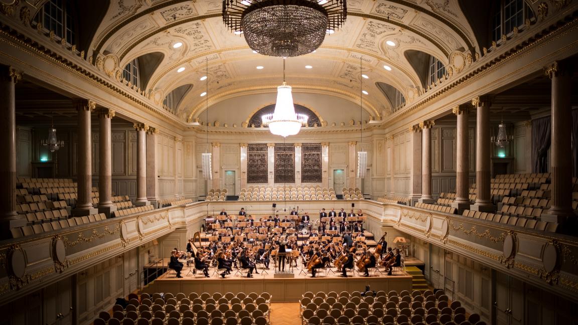 Concert de Raphael Feuillâtre