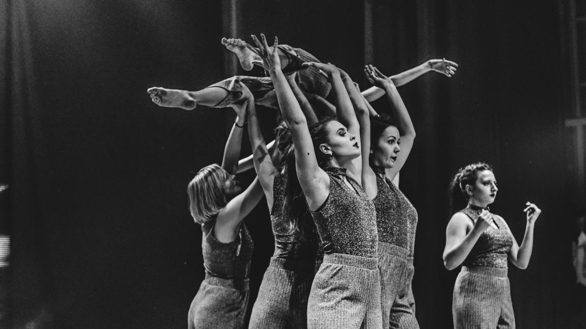 Danse C 2020
