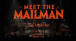 The Mailman - Live - 2016-02-29