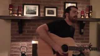Cop Car (Keith Urban) - Kris Barclay Cover