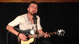Kris Barclay - Makin' Me Look Good Again (Drake White Cover)