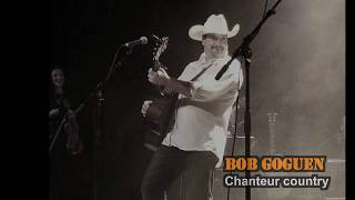 DEMO BOB GOGUEN COUNTRY ROCK 2017