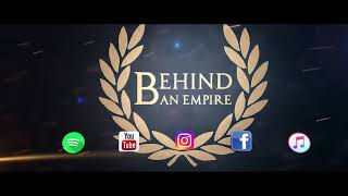 BEHIND AN EMPIRE - Illusions (Official Lyric Video)