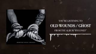 Old Wounds / Ghost - Sever the Voices