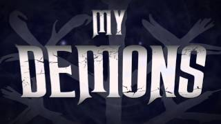 Sawyer Path - Escape My Demons (Official Lyric Video)