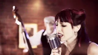 Melvis and the Jive Cats - Back to the 50s