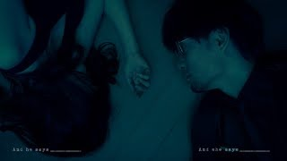 黃靖 Jing Wong - A Spy in the House of Love [Official MV]