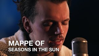 Mappe Of | Seasons in the Sun (Terry Jacks cover) | Junos 365 Session