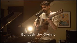 Tim Baker - Beneath The Cedars (The Side Door Sessions)
