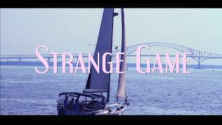 Alexandra Lost - Strange Game (Official Lyric Video)