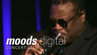 "Live at Moods: Wallace Roney Quintet ""Metropolis"""