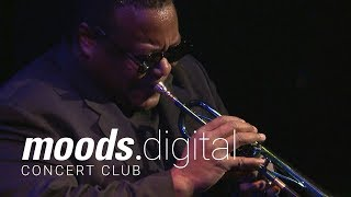 Live at Moods: Wallace Roney Quintet
