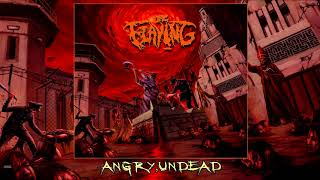 "The Flaying (Canada) - ""Angry, Undead"" 2019 Full Album"