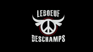 Martin Deschamps & Breen LeBoeuf - LeBoeuf Deschamps Promo Video