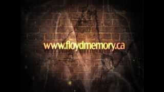 PINK FLOYD MEMORY- The new LIVE SHOW IN Quebec