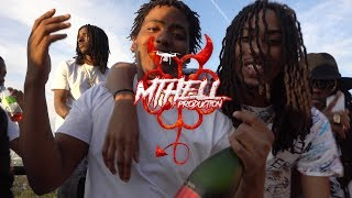 Tizzo x Shreez - 51Tr4P Fr4P50 (intro) | Shot By Mt-Hell Production