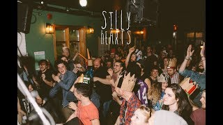 The Cardboard Crowns - Silly Hearts [Official Video]