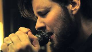 Will Driving West - AIRPLANES (Live in Studio)