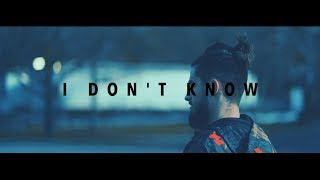 Izzy - I don't know (Vidéoclip)