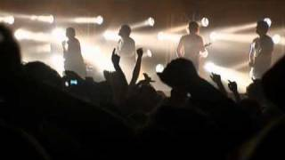 Champion Et Ses G-Strings - Live (2007) - Tawoumga