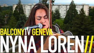 NYNA LOREN - NIGHT IMPRO (BalconyTV)