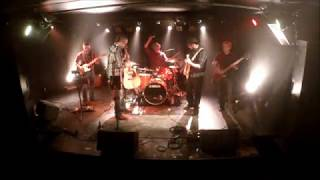 The Green River Band au Bar le Cluster (Partie 1)