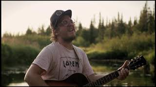 Pilou - Such a Babe (acoustique en plein air)