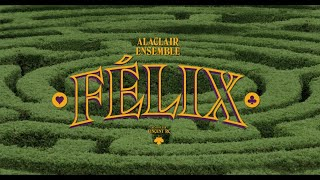 Alaclair Ensemble // FLX (feat. Souldia) // Vidéoclip officiel