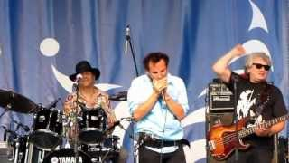 YES SIR-WHY DO YOU LIE TO ME - Jim Zeller FIJM 2012