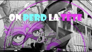 On perd la tête - LGS (Lyric video officiel)