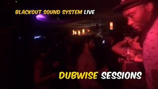 Dubwise Sessions: Montreal Canada November 2019