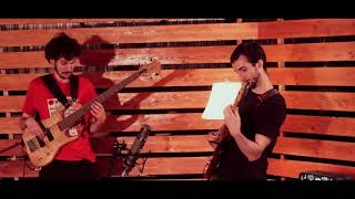 Grand Prix-Carl Mayotte Fusion Quintet