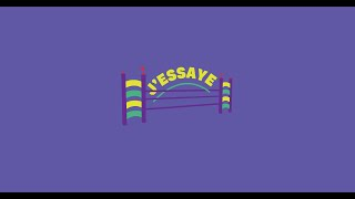 Titelaine - J'essaye (Lyric Video)
